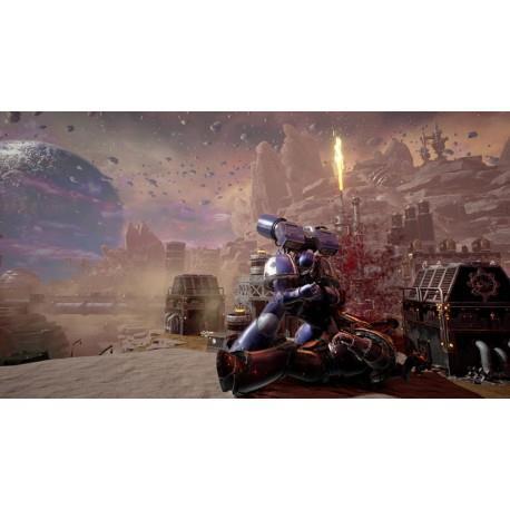 Warhammer 40000: Eternal Crusade - PC