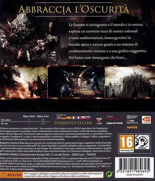 Dark Souls III  - 2