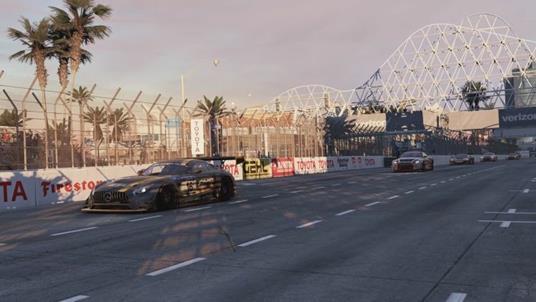 BANDAI NAMCO Entertainment Project CARS 2, PS4 videogioco PlayStation 4 Basic Inglese, ITA - 9