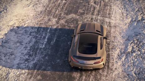 BANDAI NAMCO Entertainment Project CARS 2, PS4 videogioco PlayStation 4 Basic Inglese, ITA - 10