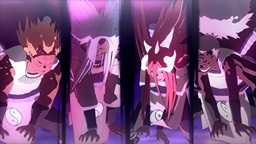 Sony PS4 Naruto Shippuden Ult Ninja Storm Legacy - 5