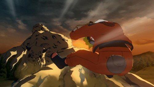 Sony PS4 Naruto Shippuden Ult Ninja Storm Legacy - 6