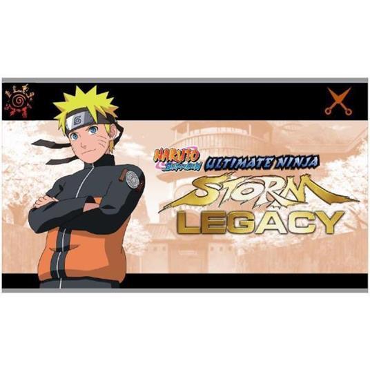 Sony PS4 Naruto Shippuden Ult Ninja Storm Legacy - 2