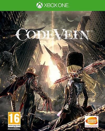 Code Vein - XONE - 2