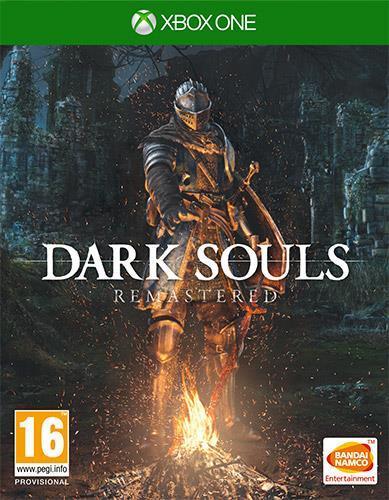 Dark Souls Remastered - Xone