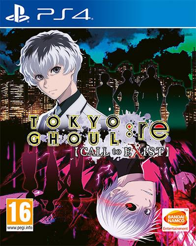TOKYO GHOUL:re[CALL to EXIST] - PS4