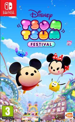 Disney Tsum Tsum Festival - SWITCH