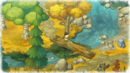 Doraemon Story of Seasons - SWITCH - 5