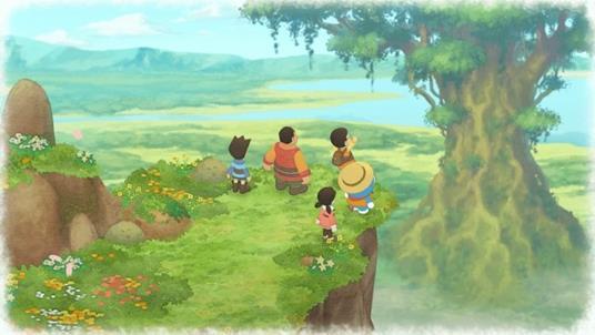 Doraemon Story of Seasons - SWITCH - 6