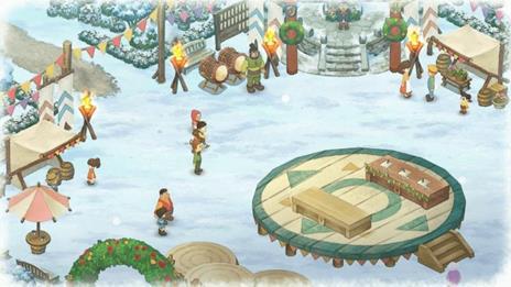 Doraemon Story of Seasons - SWITCH - 7