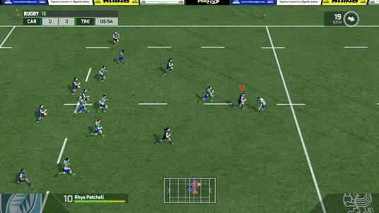 Rugby 2015 - XONE - 6