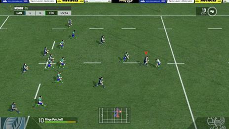 Rugby 2015 - XONE - 5