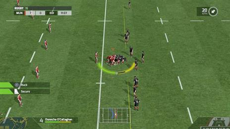 Rugby 2015 - XONE - 8
