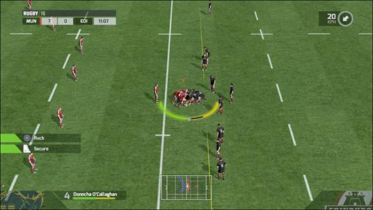 Rugby 2015 - XONE - 9