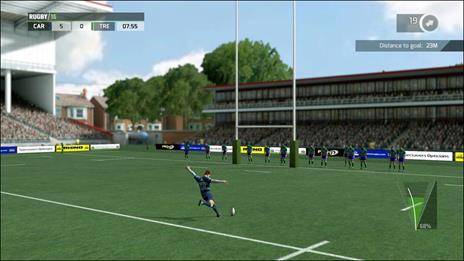 Rugby 2015 - XONE - 13