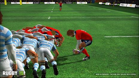 Bigben Interactive Rugby 15, PC videogioco Basic - 3