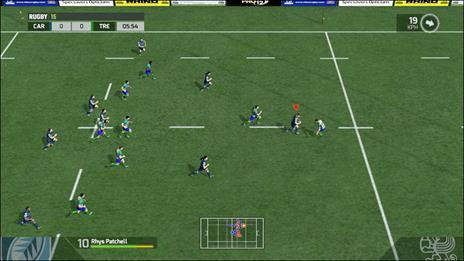 Bigben Interactive Rugby 15, PC videogioco Basic - 8