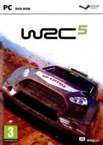 World Rally Championship 5