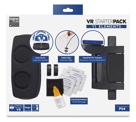 BB Kit Iniziale Playstation VR