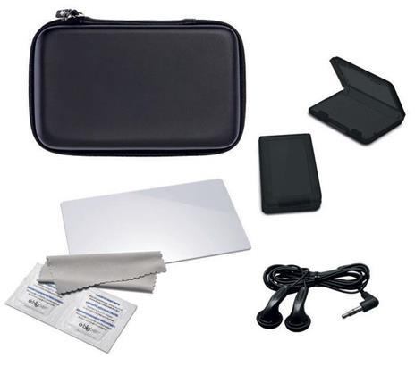 Bigben Interactive SWITCHPACK1 custodia per console portatile Custodia a tasca Nintendo Nero - 3