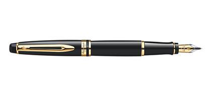 Waterman Expert penna stilografica Nero 1 pezzo(i)