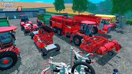 Farming Simulator 15 Off Exp 2 - PC - 2