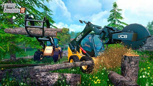 Farming Simulator 15 Off Exp 2 - PC - 4