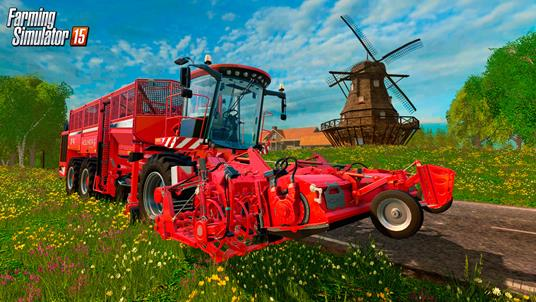 Farming Simulator 15 Off Exp 2 - PC - 5