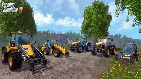 Farming Simulator 15 Off Exp 2 - PC - 7