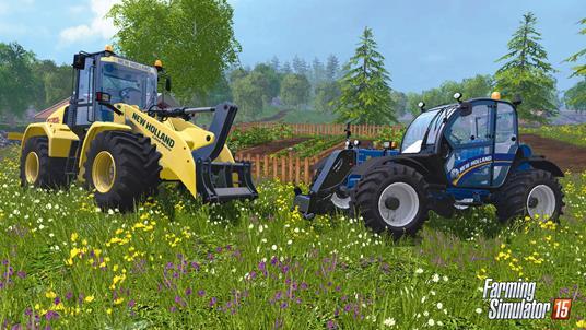 Farming Simulator 15 Off Exp 2 - PC - 8