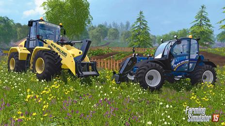 Farming Simulator 15 Off Exp 2 - PC - 9