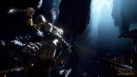 Styx: Shards of Darkness - XONE - 7