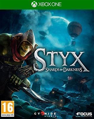 Styx: Shards of Darkness - XONE - 3