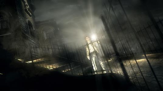 Alone In The Dark - PC - 2