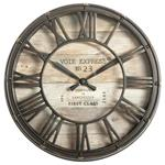Orologio da parete VOIE EXPRESS, Ø 21 cm