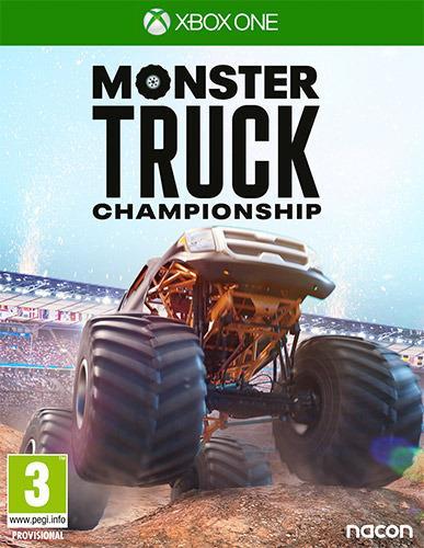 Monster Truck Championship - XONE