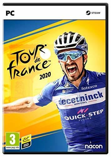 Tour De France 2020 PC