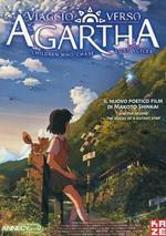 Il viaggio verso Agartha