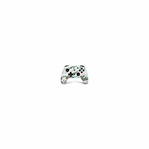UnderControl Manette pro Snownite Sans fil Compatible Switch 3700372708531