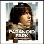 Paranoid Park (Colonna sonora)