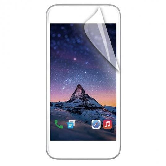 Mobilis 036143 protezione per schermo Pellicola proteggischermo trasparente Telefono cellulare/smartphone Samsung 1 pezzo(i)