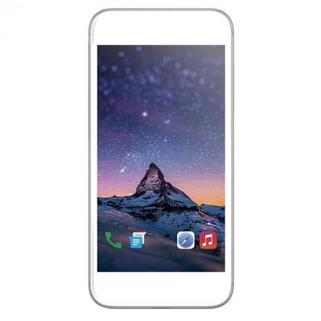Mobilis 036143 protezione per schermo Pellicola proteggischermo trasparente Telefono cellulare/smartphone Samsung 1 pezzo(i) - 2