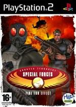 CT. Special Forces.. Fire For Effect