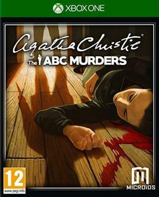Agatha Christie : The Abc Murder - XONE