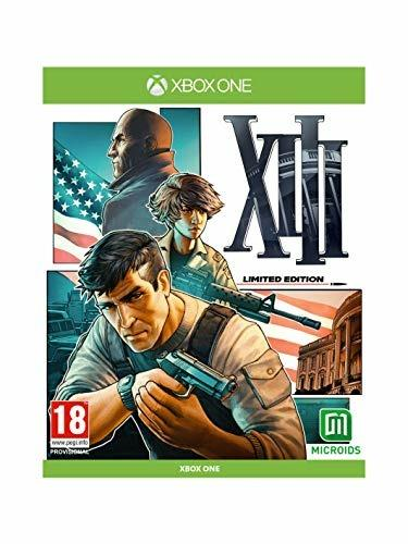 Xiii  Limited  Xbox One
