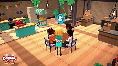 My Universe: Cooking Star restaurant - Nintendo Switch - 3