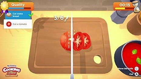 My Universe: Cooking Star restaurant - Nintendo Switch - 4