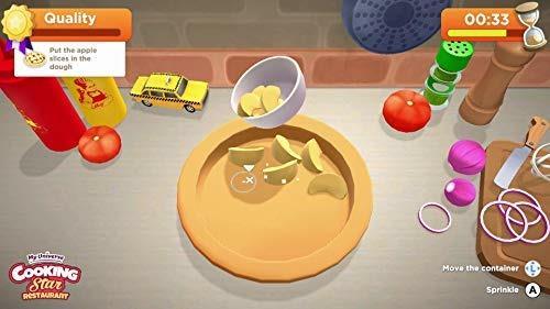 My Universe: Cooking Star restaurant - Nintendo Switch - 5