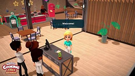 My Universe: Cooking Star restaurant - Nintendo Switch - 6