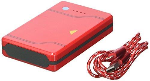 Steelplay JVAMUL00082 Powergo Power Bank con cavo intelligente per smartphone - 2